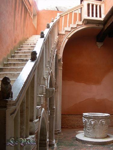 https://flic.kr/p/N1Fy4g   Casa di Carlo Goldoni   Venezia, San Polo (2007)
