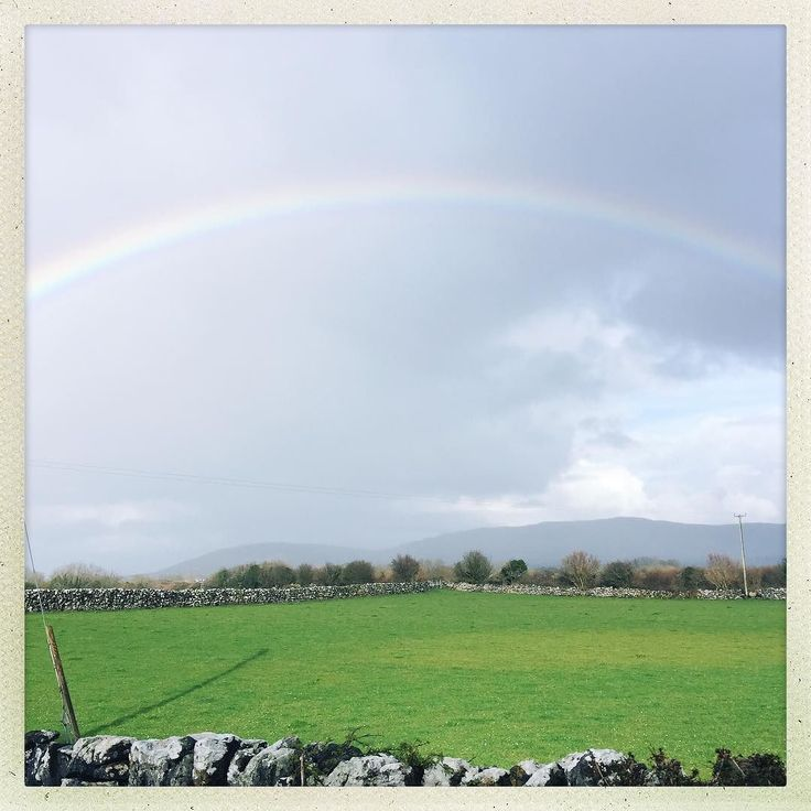 Remember after the chaos of the storm to look for the rainbow: your inner radiance will lead you home. Magnetic Muse Mentoring #dailyinspiration #rainbow_wall #innerpeace #mindfulness #retreats #creativityfound #magneticmusementoring #loveyourself #wildatlanticway