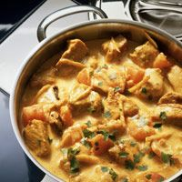 Turkey curry recipe. Day after thanksgiving recipe. Green, healthy recipe.  AWESOME RECIPE.....LOVED IT!