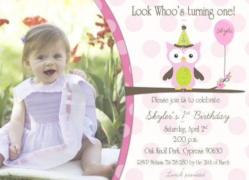 Google Image Result for http://static.artfire.com/uploads/product/6/6/9006/3009006/3009006/large/printable_girl_owl_first_birthday_party_invitation_with_photo_8097aa29.jpg