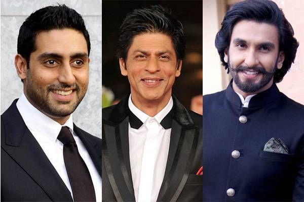 Bollywood's BFFs