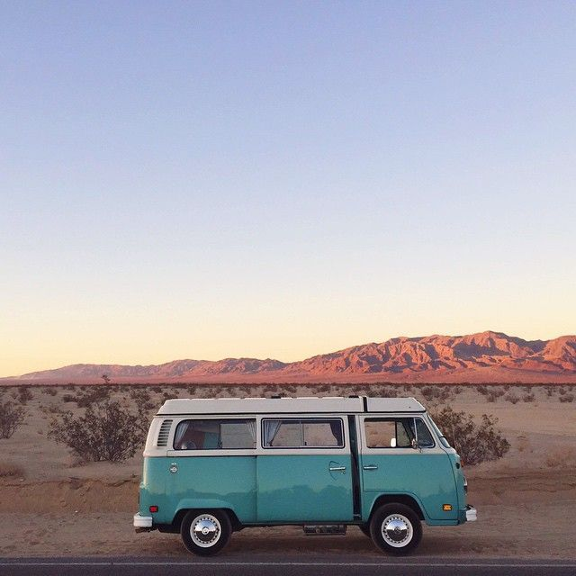Our road trip 2016 {planning phase} - Paul & Paula