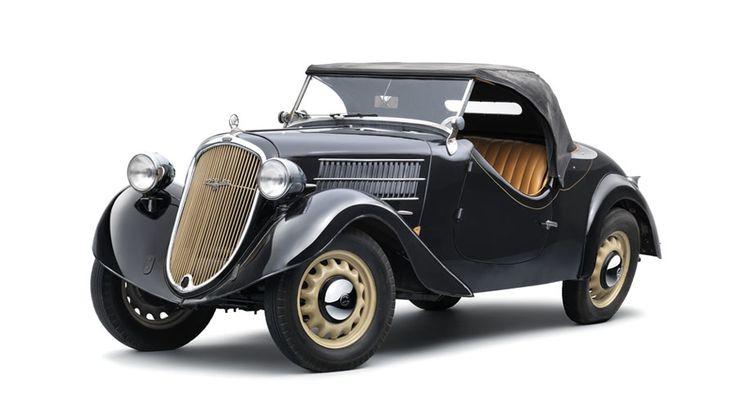 Škoda Popular Type 906 1936.