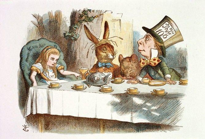 Alice no País das Maravilhas vai completar 150 anos - e ainda não entendemos todos seus mistérios