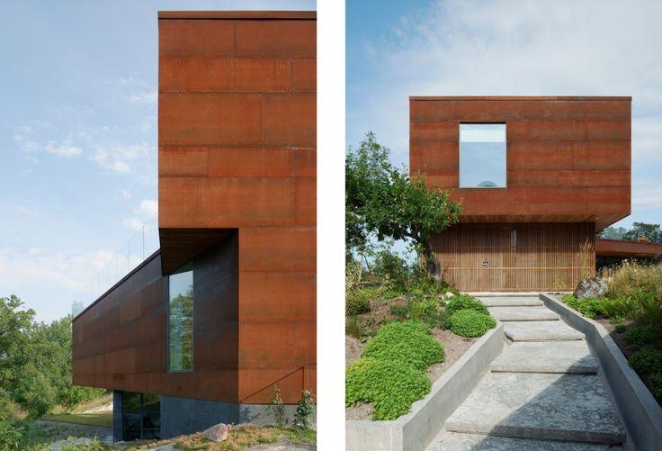 Villa Midgård. DAP architects. » Lindman Photography