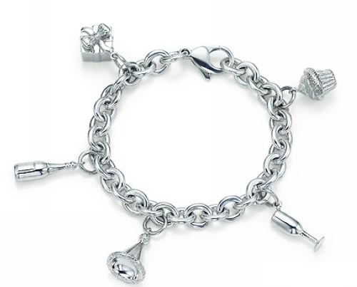 1000 images about tiffany co bracelets on pinterest for New mom jewelry tiffany