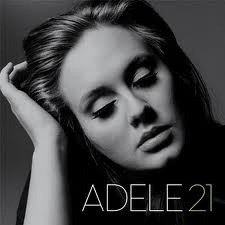 Pretty much anything by Adele. Somehow I don't own any of her music yet....and I love her....