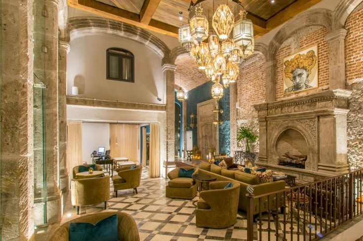 Casa 1810 Hotel Boutique - UPDATED 2017 Reviews & Price Comparison (San Miguel de Allende, Mexico) - TripAdvisor