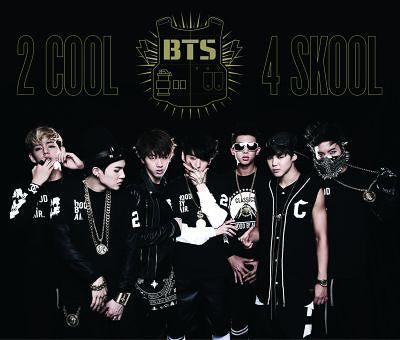 BTS (Bangtan Boys),2 COOL 4 SKOOL / O!RUL8,2?,CD Album  listed at CDJapan! Get it delivered safely by SAL, EMS, FedEx and save with CDJapan Rewards!