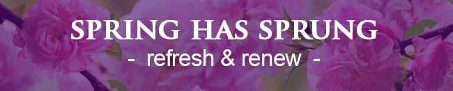 Shop spring scents > jewelry candles, wax tarts, and bath bombs