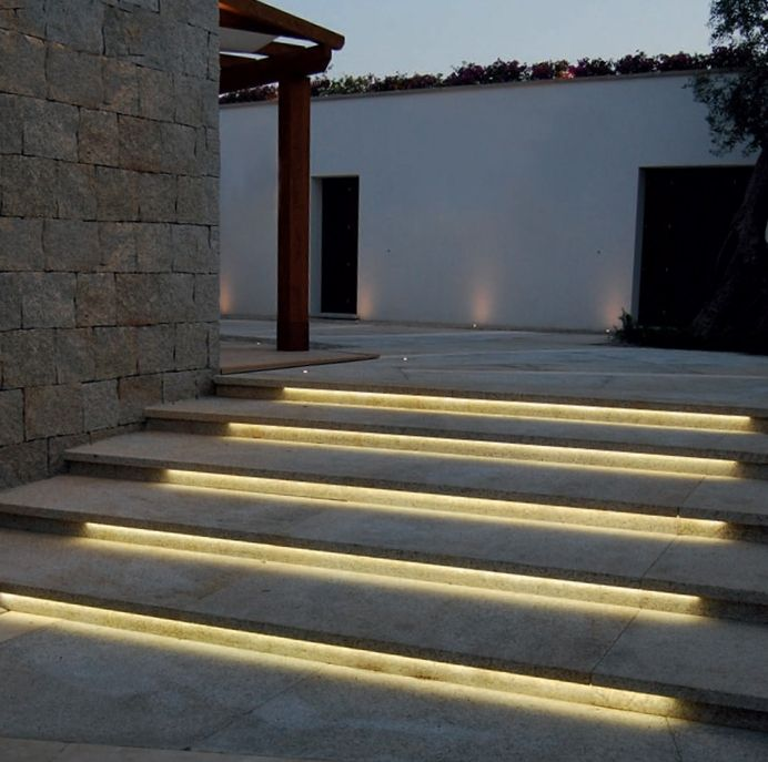 Led Tape Light Outdoor In Lighting