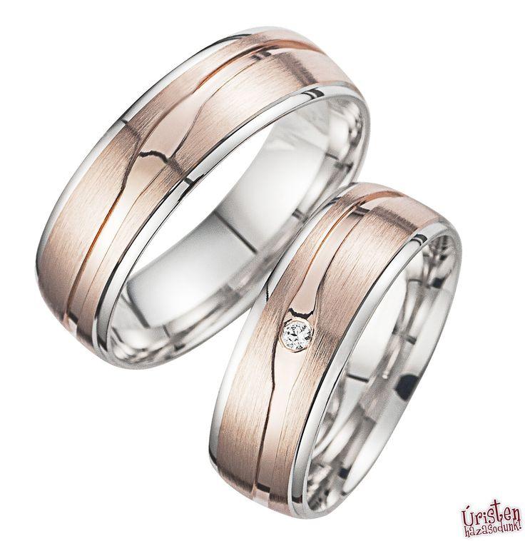 HR94 Karikagyűrű http://uristenhazasodunk.hu/karikagyuruk/?nggpage=2&pid=3017 Karikagyűrű, Eljegyzési gyűrű, Jegygyűrű… semmi más! :)