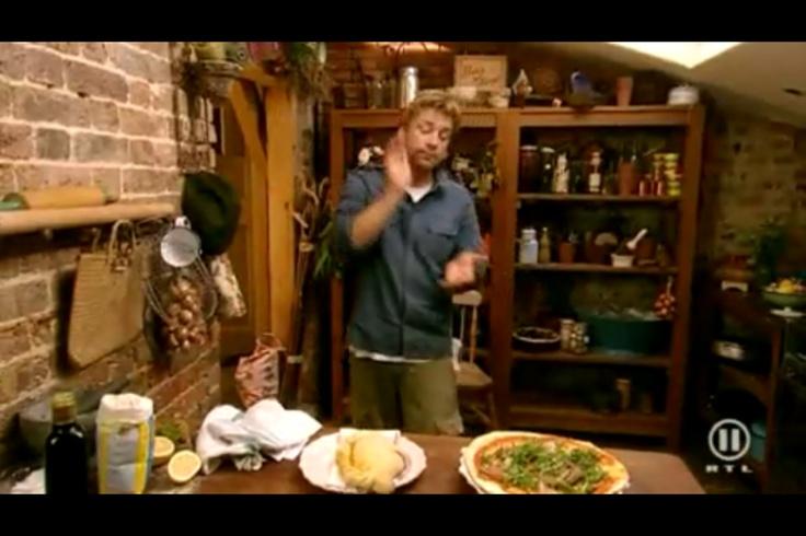 Jamie Oliver Comfort Food Book Recipe List