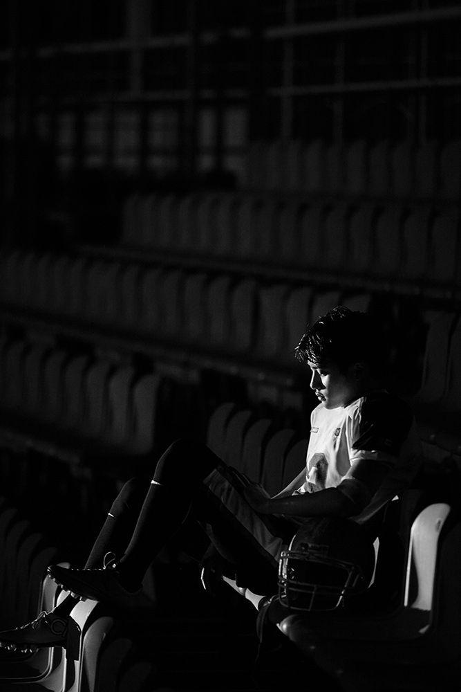 D.O // Love Me Right Teaser // EXO