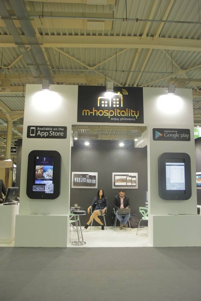 #exponymo #booth #exhibitor #exhibition #design