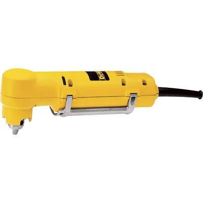 DEWALT Heavy-Duty VSR Right Angle Drill — 3/8in. - $169.99