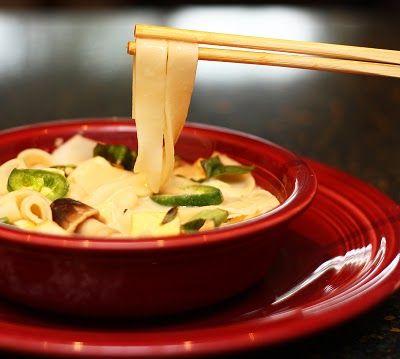 about Vegan Thai Dishes on Pinterest   Thai peanut sauce, Easy thai ...