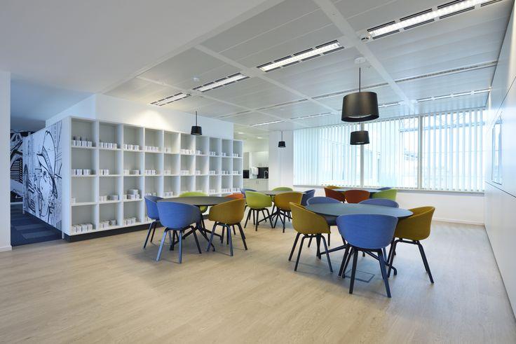 Best réalisations bureaux images bureaus