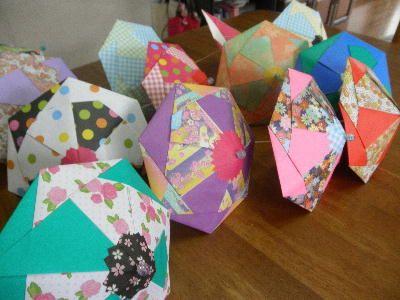 Nyaralás esernyő készítés - Gachako anya küzdelme Symbol