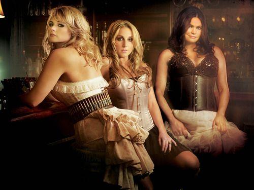 Pistol Annie's Miranda Lambert, Ashley Monroe, Angaleena Presley