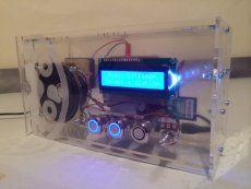 Radio Lollipop utiliza la Raspberry Pi como estación de radio por streaming - Raspberry Pi