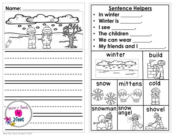 Kindergarten Journal Writing Prompts Differentiated Set 3 Kindergarten Journal Writing Prompts Kindergarten Writing Journals Journal Writing Prompts