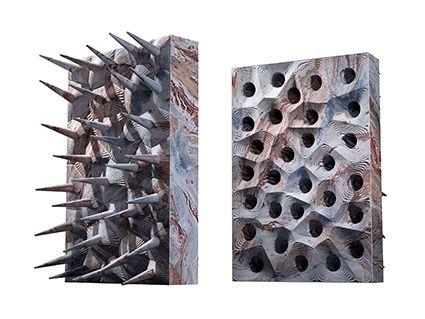 THORN by INTERMAC, design Raffaello Galiotto