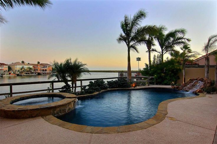 Breathtaking Estate in Corpus Christi | 13725 Three Fathoms Bank Dr | Corpus Christi, Texas 78418