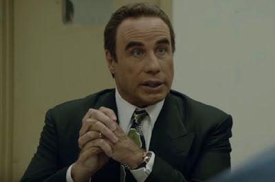 John Travolta, The People v. OJ Simpson