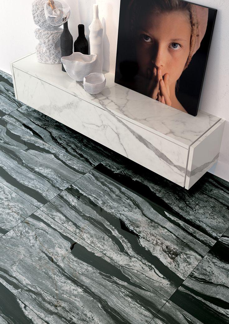 AVA Ceramica - EXTRAORDINARY SIZE Collection - Made in Italy - #emperor #floor - www.avaceramica.it