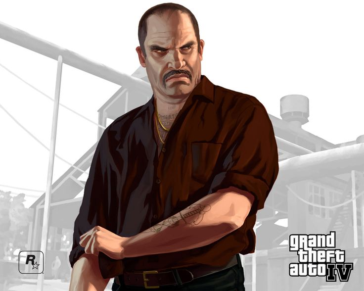 grand theft auto iv | Grand Theft Auto 4 Wallpapers