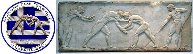 """ΓΝΩΜΗ ΚΙΛΚΙΣ ΠΑΙΟΝΙΑΣ: Πάλη: Προκρίθηκαν και οι 4 αθλητές του """"Καραγιάννη..."""