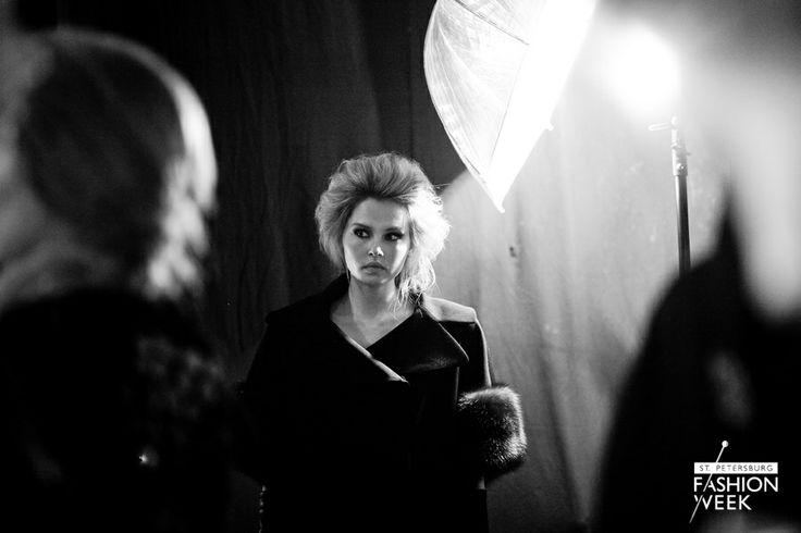 BACKSTAGE FW 14/15 Andy Fiord presents: Ретроспективный гала-показ Модного Дома Tanya Kotegova www.spbfashionweek.ru #spbfw #fashion #kotegova #affa #lma #andyfiordfamily
