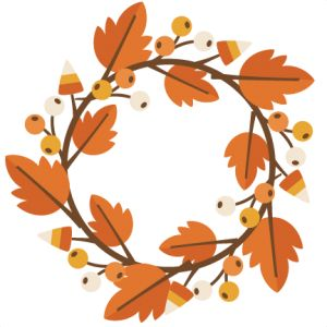 Clip Art Clipart Fall 1000 images about autumn clip art and on pinterest fall wreath svg cutting file for electronic machines cuts free files