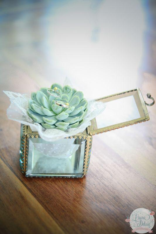 Mariage C&P - Laura Delune Photographe Bordeaux, succulente, décoration mariage, plante grasse, décor mariage, wedding, wedding decor,