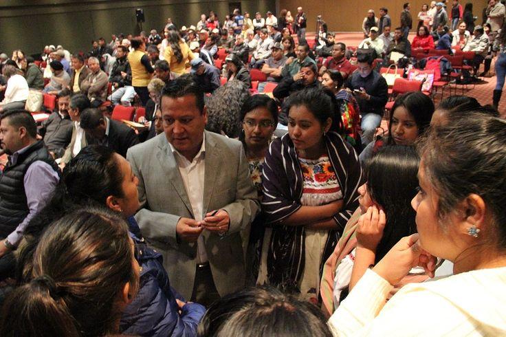 El titular de la SPI de Michoacán demanda que la agrupación musical responda con oportunidad a la queja presentada en contra de Marco Antonio Flores Sánchez y laBanda Jerez, por ...