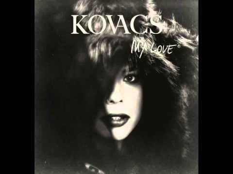 Kovacs - I 've Seen That Face Before (Libertango) / 2014 cover version