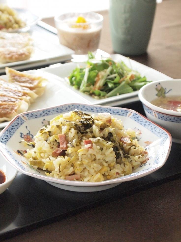 本格!パラパラ炒飯」を家庭用コンロで作る! | レシピサイト「Nadia ... これでおうちの炒飯も「仕方なく残り物で作る料理」から「食べたい、作りたい料理」にランクアップするはず♪