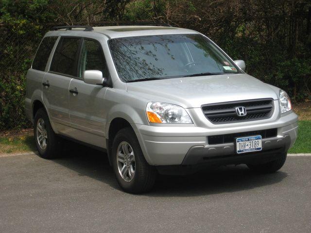2005 Honda Pilot - Pictures - CarGurus
