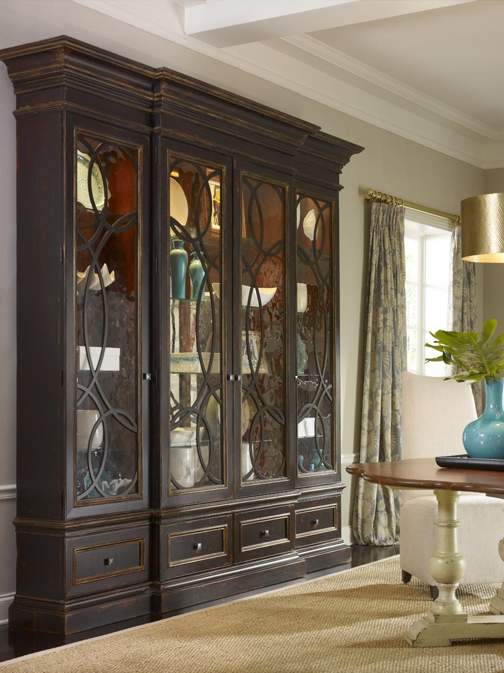 Living Dining Room Cabinets: 1000+ Images About Display Cabinets On Pinterest