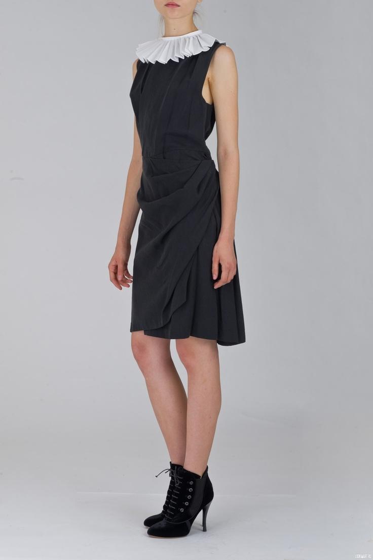 Платье PHILLIP LIM http://ekb.lookmart.ru/products/plate_phillip_lim_platya_182181
