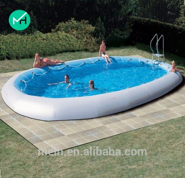 Source Factory Adults Water Sports Outdoor Inflatable Squa Swimming Pool On M Alibaba Com Inflatable Swimming Pool Pool Outdoor Inflatables