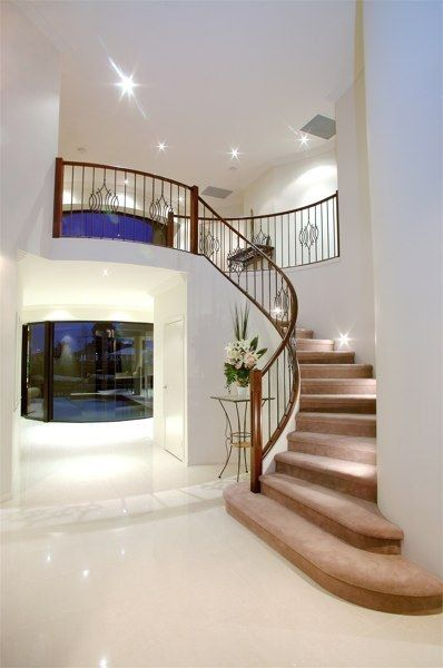 Inspirations Luxury Home with architecture design for luxury home living, #design #stairs #architecture #luxuryhome