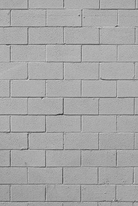 1000 Images About Cinder Block Decorations On Pinterest