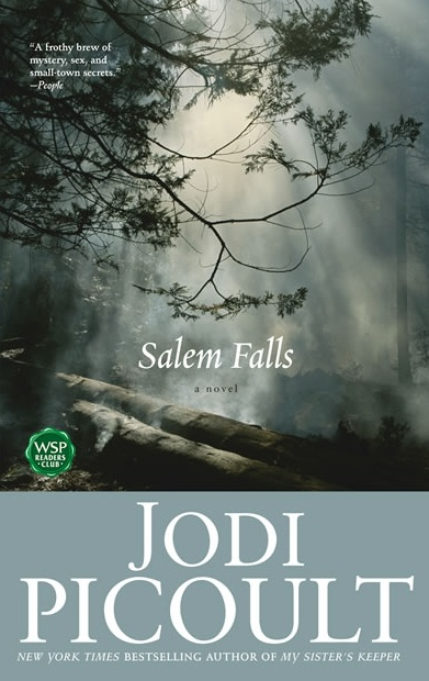 Salem Falls by Jodi Picoult... Why is every one of her books perfect?
