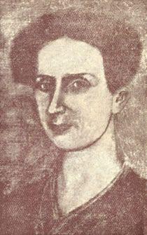 Antonia Ricaurte de Osorio. Las mujeres en la independencia de Colombia | banrepcultural.org