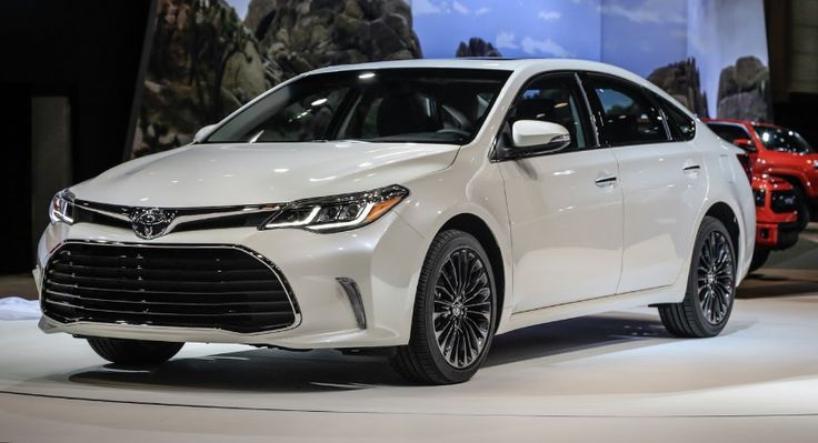 2017 Toyota Avalon Release Date & Price - http://carreleasejr.com/2017-toyota-avalon-release-date-price/