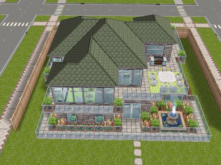 90 best the sims freeplay house ideas images on pinterest house