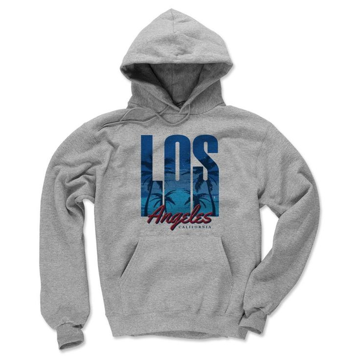 Los Angeles California Ocean B
