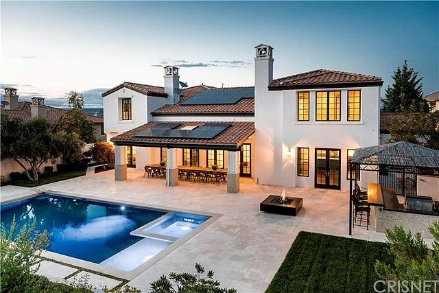 Kylie Jenner Is Selling Her Teenage Dream House For $3.9 Million